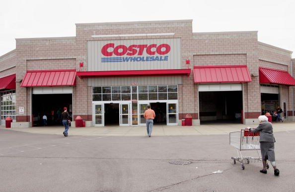 Costco Wholesale Corporation「Costco Q3 Profits Rise Six Percent」:写真・画像(5)[壁紙.com]