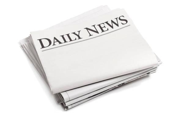 Newspaper Headlines:スマホ壁紙(壁紙.com)