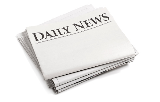 Typescript「Newspaper Headlines」:スマホ壁紙(1)