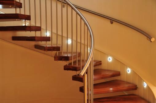 Emitting「Spiral staircase, Jersey.」:スマホ壁紙(14)