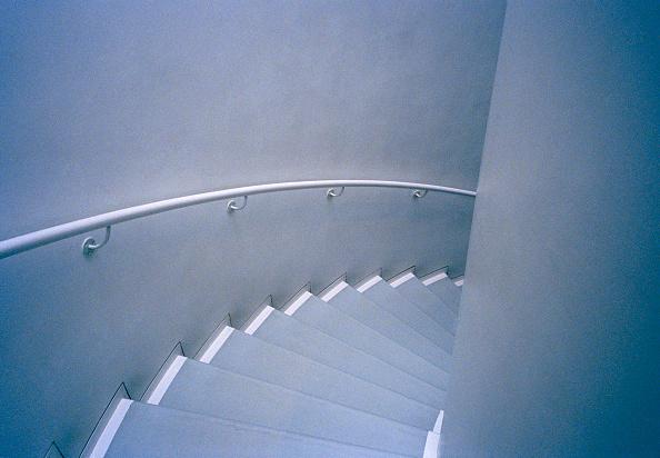 Curve「Spiral Staircase」:写真・画像(13)[壁紙.com]