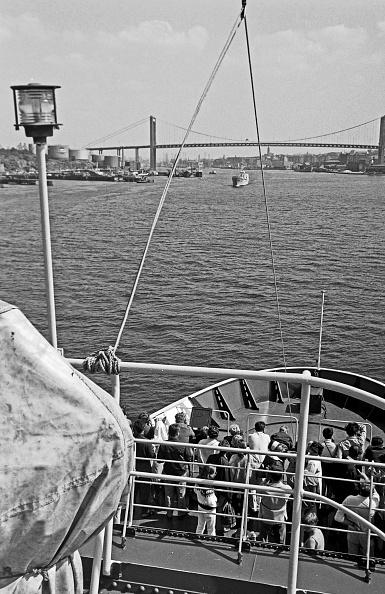 Suspension Bridge「Entrance To Gothenburg」:写真・画像(19)[壁紙.com]