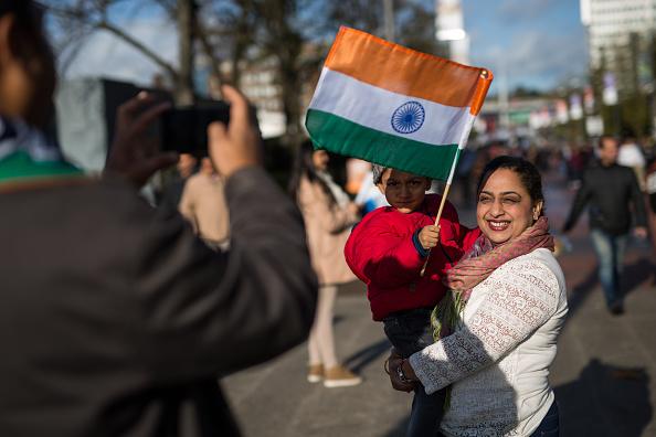 Visit「Prime Minister Of India Visits The UK」:写真・画像(8)[壁紙.com]