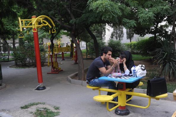 Furniture「Tehran Park」:写真・画像(16)[壁紙.com]