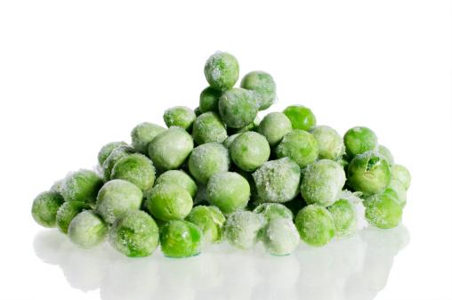 Green Pea「Frozen peas」:スマホ壁紙(13)