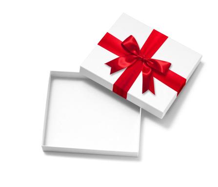 Tied Bow「Open Gift Box」:スマホ壁紙(13)