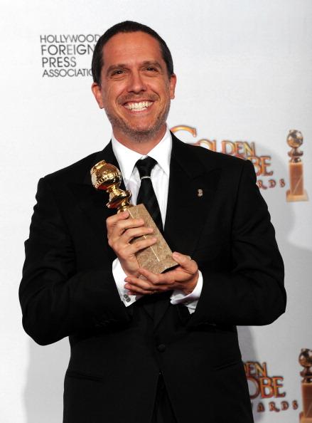 Toy Story 3「68th Annual Golden Globe Awards - Press Room」:写真・画像(10)[壁紙.com]