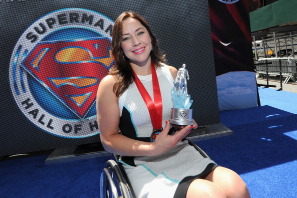 Alana Nichols「Superman Hall Of Heroes Inaugural Event」:写真・画像(17)[壁紙.com]