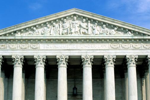 Supreme Court「US Supreme Court building, Washington DC, USA」:スマホ壁紙(16)