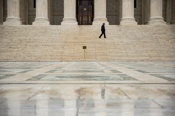US Supreme Court Building「Supreme Court Releases Additional Orders From Prior Week's Conference」:写真・画像(14)[壁紙.com]