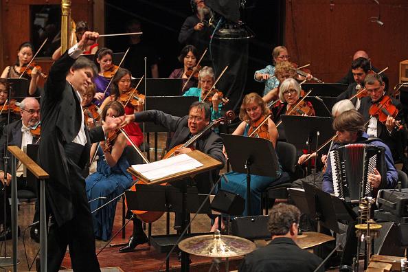 Accordion - Instrument「New York Philharmonic」:写真・画像(17)[壁紙.com]