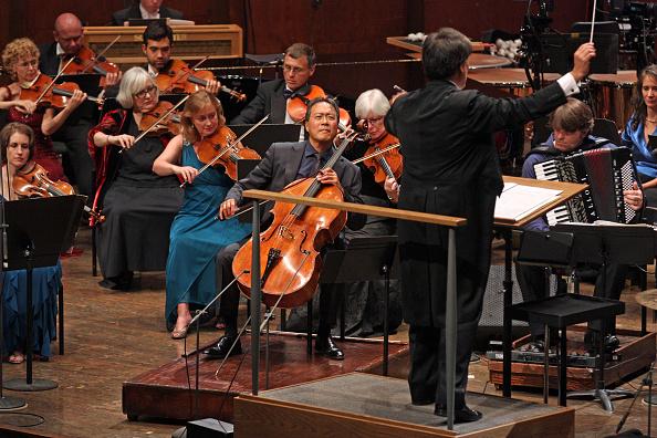 Accordion - Instrument「New York Philharmonic」:写真・画像(16)[壁紙.com]