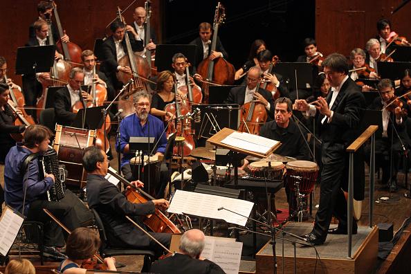 Hiroyuki Ito「New York Philharmonic」:写真・画像(1)[壁紙.com]