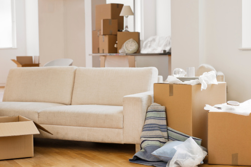 Moving House「Moving In」:スマホ壁紙(11)