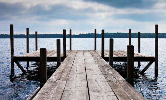 Footbridge「Down at the Dock」:スマホ壁紙(5)