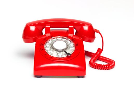 Anticipation「Red telephone」:スマホ壁紙(15)