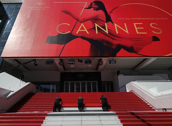 Palais des Festivals et des Congres「A Celebration Of All Things Cannes - 70 Years Of A Film Festival」:写真・画像(2)[壁紙.com]