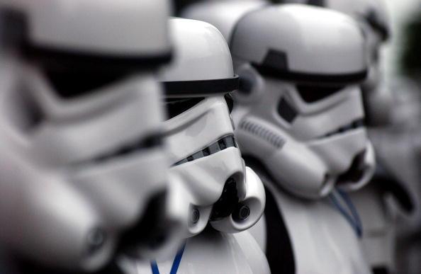 Star Wars「Star Wars Episode II: Attack of the Clones Screening」:写真・画像(0)[壁紙.com]