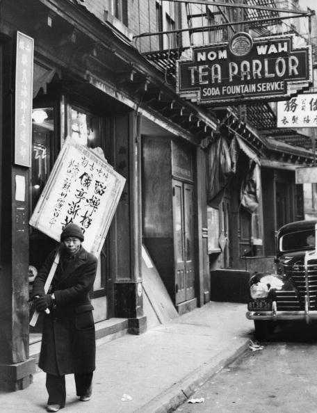 Archival「China Town」:写真・画像(16)[壁紙.com]