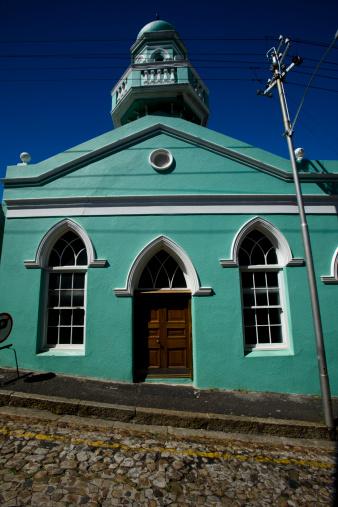 Malay Quarter「mosque at Bo Kaap」:スマホ壁紙(17)