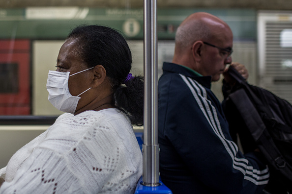 Latin America「First Case of COVID-19 Caused by Coronavirus in Brazil」:写真・画像(14)[壁紙.com]