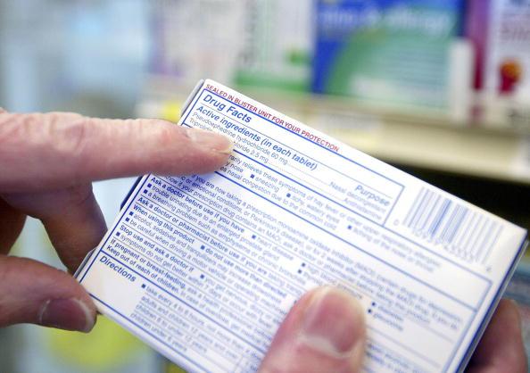 Vitality「Oregon Votes To Require Prescriptions For Some Cold Medicines」:写真・画像(3)[壁紙.com]