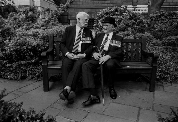 Bench「War Veterans」:写真・画像(11)[壁紙.com]