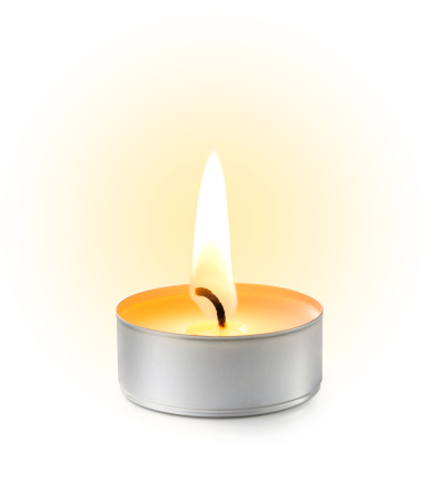 Candlestick Holder「Candle」:スマホ壁紙(2)