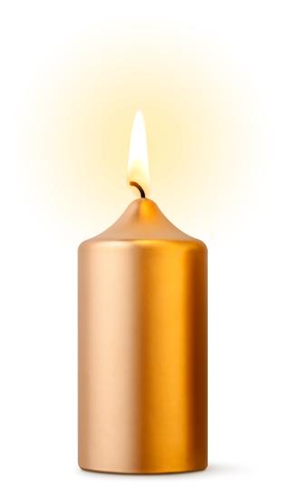 Hope - Concept「Candle」:スマホ壁紙(3)