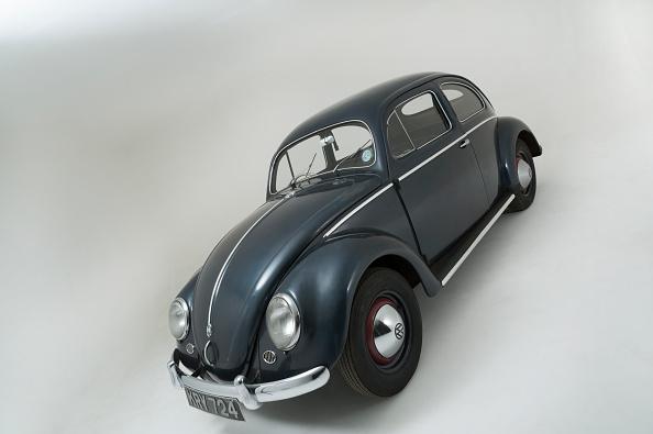 Volkswagen「1953 Volkswagen Beetle Export」:写真・画像(4)[壁紙.com]