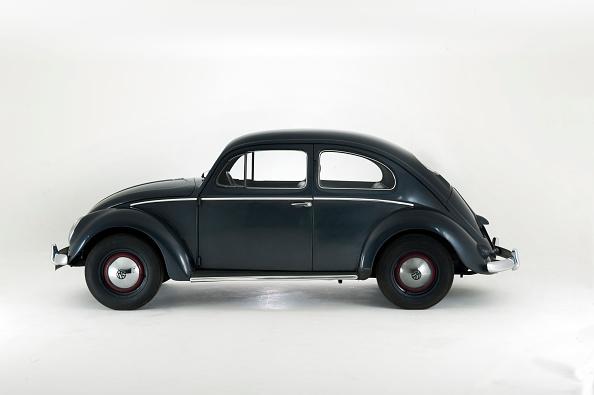 Volkswagen「1953 Volkswagen Beetle Export」:写真・画像(14)[壁紙.com]