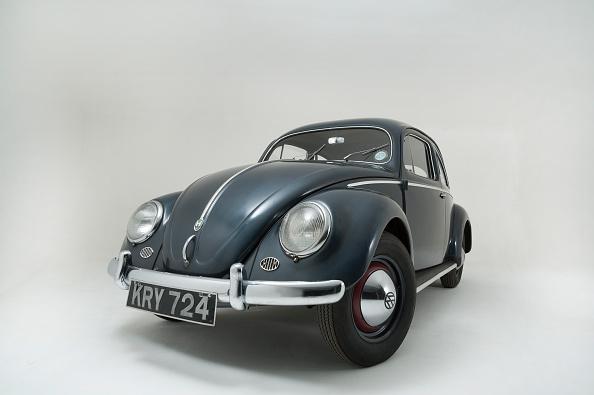 Volkswagen「1953 Volkswagen Beetle Export」:写真・画像(11)[壁紙.com]