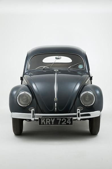 Volkswagen「1953 Volkswagen Beetle Export」:写真・画像(13)[壁紙.com]