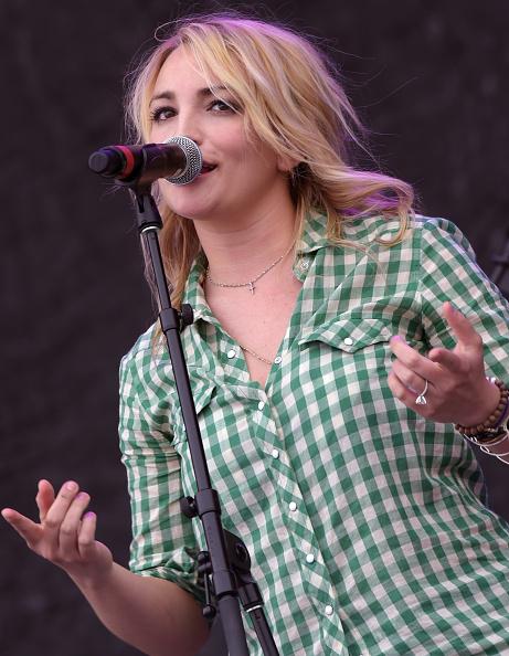 Jamie Lynn Spears「Country Thunder USA In Florence, Arizona - Day 3」:写真・画像(19)[壁紙.com]