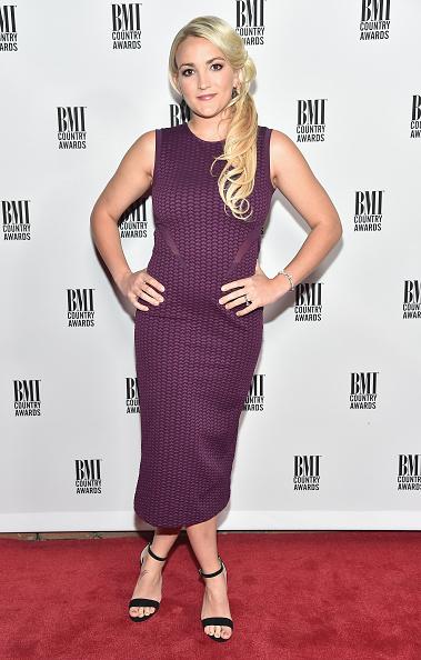 Jamie Lynn Spears「64th Annual BMI Country Awards - Arrivals」:写真・画像(8)[壁紙.com]