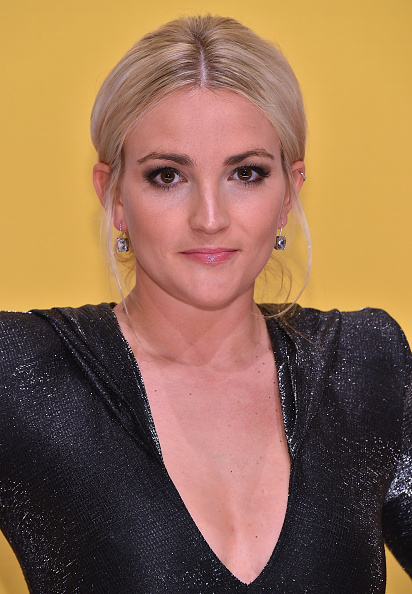 Jamie Lynn Spears「The 50th Annual CMA Awards - Arrivals」:写真・画像(7)[壁紙.com]