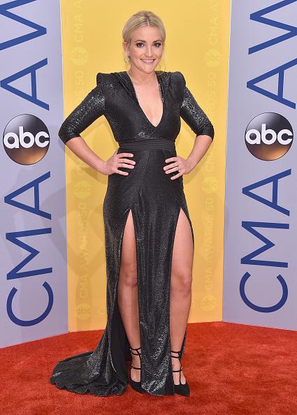 Jamie Lynn Spears「The 50th Annual CMA Awards - Arrivals」:写真・画像(7)[壁紙.com]