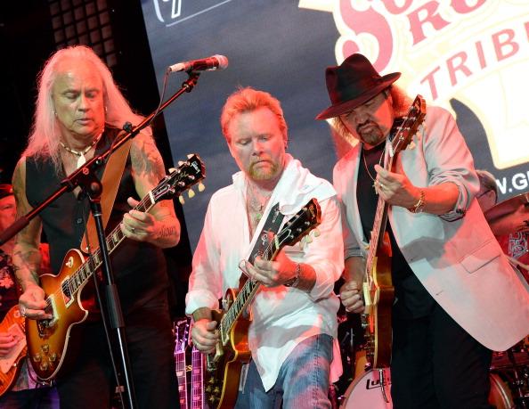 Rock Music「Gibson Custom Southern Rock Tribute」:写真・画像(1)[壁紙.com]