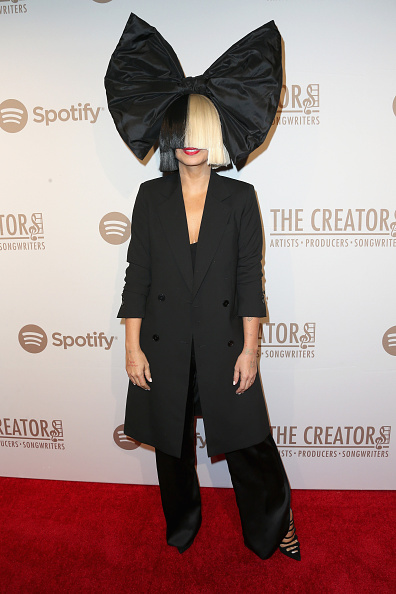 Singer「The Creators Party Presented By Spotify, Cicada, Los Angeles - Arrivals」:写真・画像(11)[壁紙.com]