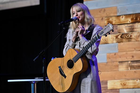 Singer「Wellness Your Way Festival Cincinnati - Day 1」:写真・画像(3)[壁紙.com]