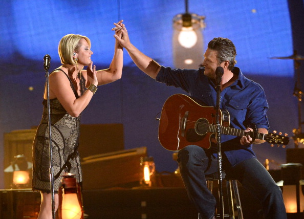 49th ACM Awards「49th Annual Academy Of Country Music Awards - Show」:写真・画像(10)[壁紙.com]