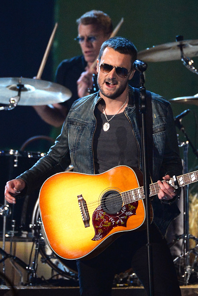 49th ACM Awards「49th Annual Academy Of Country Music Awards - Show」:写真・画像(12)[壁紙.com]
