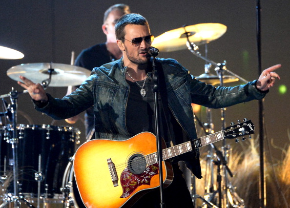 49th ACM Awards「49th Annual Academy Of Country Music Awards - Show」:写真・画像(11)[壁紙.com]