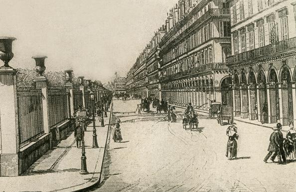 Architecture「Paris」:写真・画像(17)[壁紙.com]