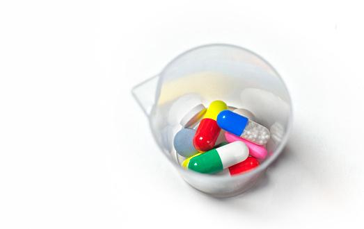 Drug Overdose「Daily dose of medication」:スマホ壁紙(12)