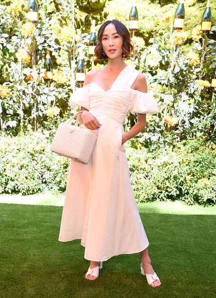 White Shoe「10th Annual Veuve Clicquot Polo Classic Los Angeles」:写真・画像(1)[壁紙.com]