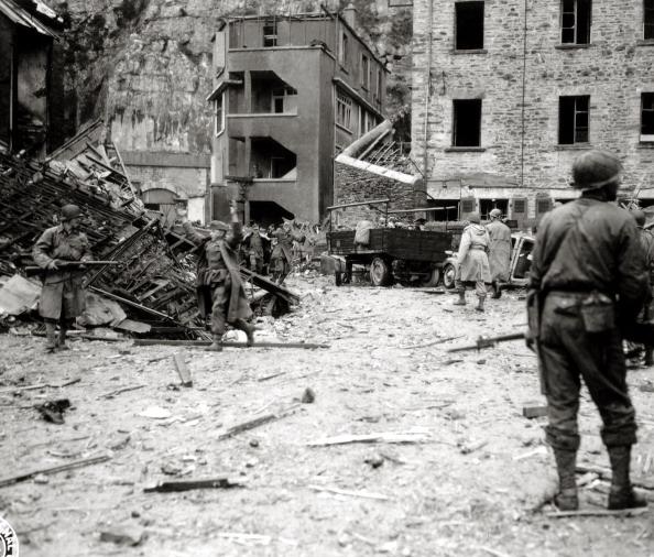 Infantry「Operation Overlord」:写真・画像(1)[壁紙.com]