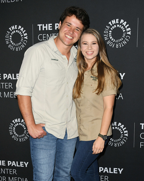"""Paley Center for Media - Los Angeles「The Paley Center For Media Presents: An Evening With The Irwins: """"Crikey! It's The Irwins"""" Screening And Conversation」:写真・画像(3)[壁紙.com]"""