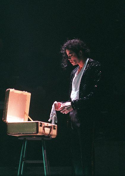 Dave Hogan「Michael Jackson」:写真・画像(4)[壁紙.com]