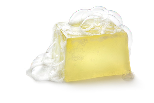 Soap「Bath: Soap」:スマホ壁紙(1)